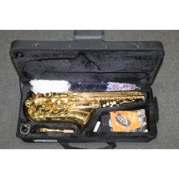 Саксофон Brahner AS-405B