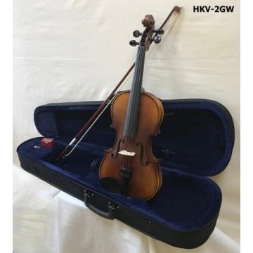 Скрипка Hans Klein HKV 2GW 1/2