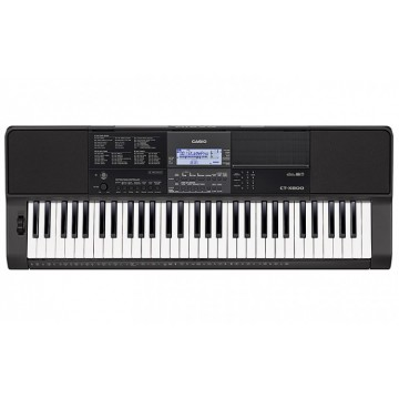 Синтезатор Casio CT-X800